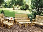 Country Garden CollectionBuilt to last and wolmanized residential outdoor wood ...